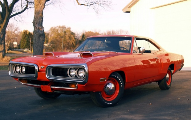 1970 Dodge Archive Car (click to view)