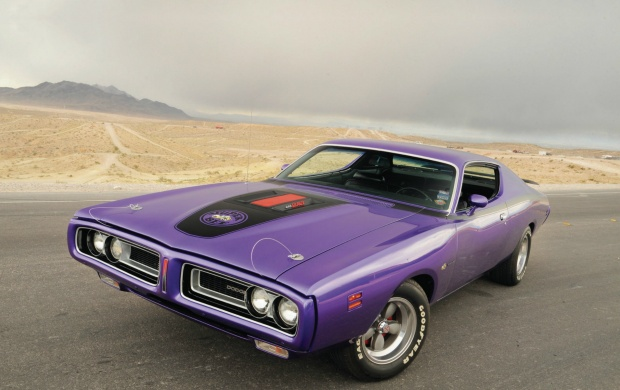 1971 Dodge Super Bee (click to view)