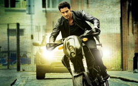 1 Nenokkadine Movie Still
