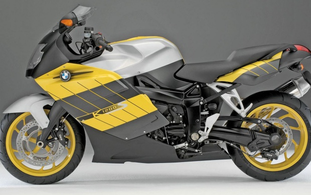 2007 BMW K 1200 S (click to view)