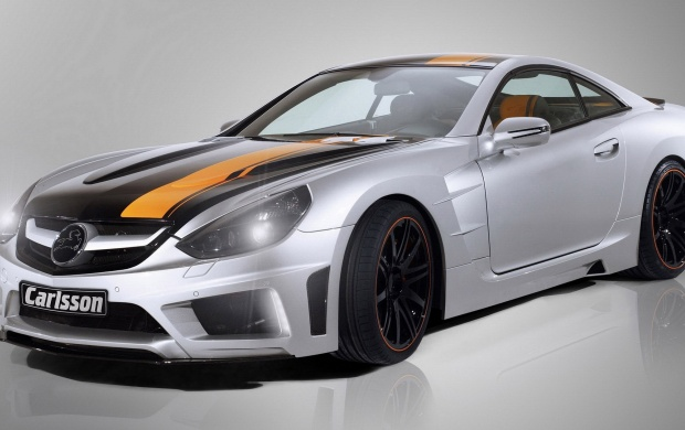 2010 Carlsson C25 (click to view)