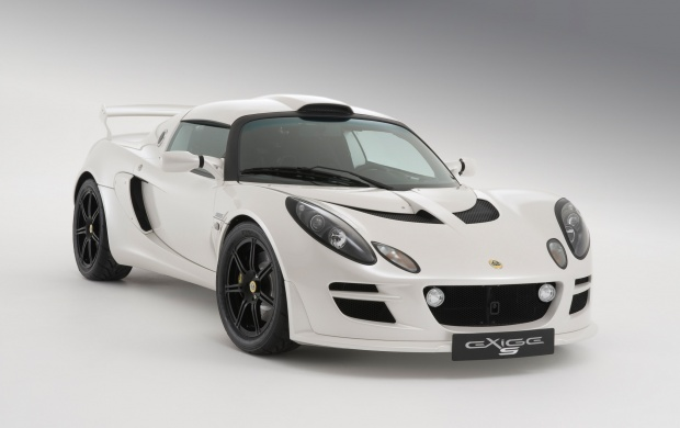 2010 Lotus Exige S (click to view)