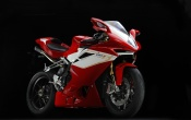 2010 MV Agusta F4 First Look