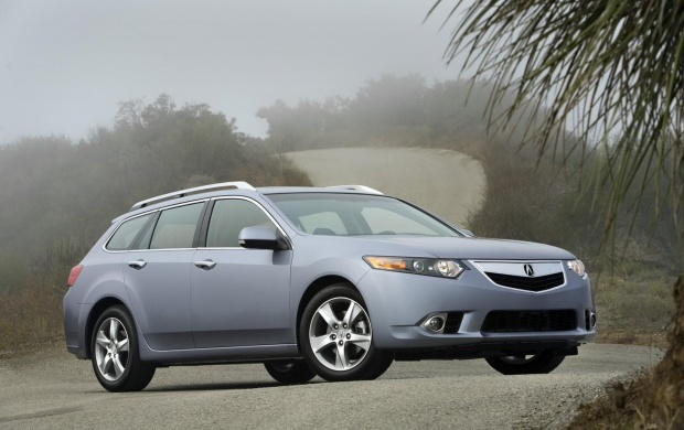 2011 Acura TSX Wagon (click to view)