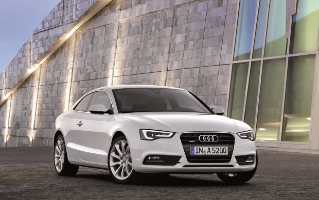 2012 Audi A5 (click to view)