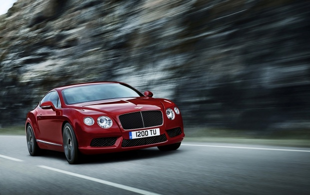 2012 Bentley Continental GT V8 (click to view)