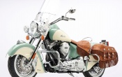 2012 Chief Vintage Motorcycle