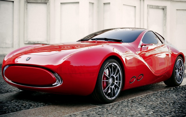 2012 Cisitalia 202 E (click to view)