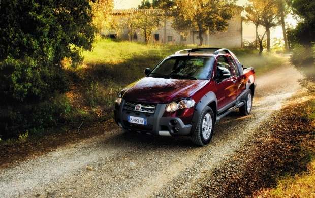 2012 Fiat Strada by Lumberjack (click to view)