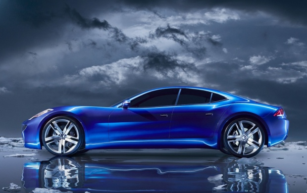 2012 Fisker Karma (click to view)