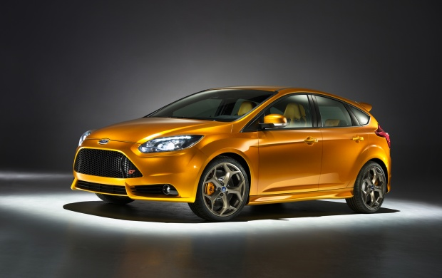 2012 Ford Focus (click to view)