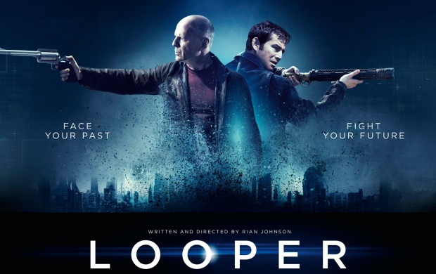 2012 Looper Movie (click to view)