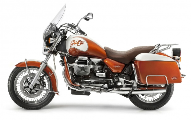 2012 Moto Guzzi Motorcycle (click to view)