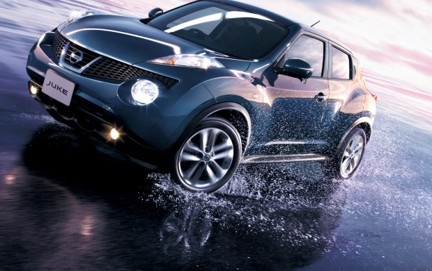 2012 Nissan Juke (click To View)