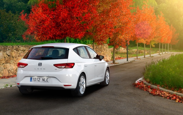 2012 Seat Leon 2 (click to view)