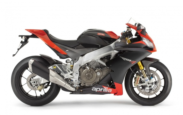 2013 Aprilia RSV4 Factory ABS (click to view)