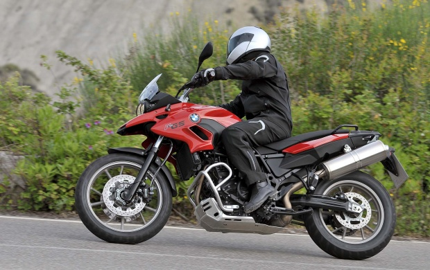 2013 BMW F700GS (click to view)