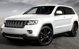 2013 Jeep Grand Cherokee S Limited