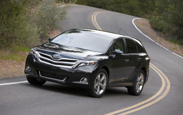 2013 Toyota Venza (click to view)