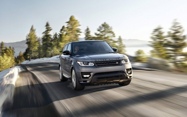 2014 Range Rover (click to view)