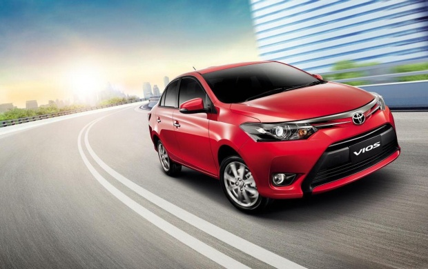 2014 Toyota Vios (click to view)