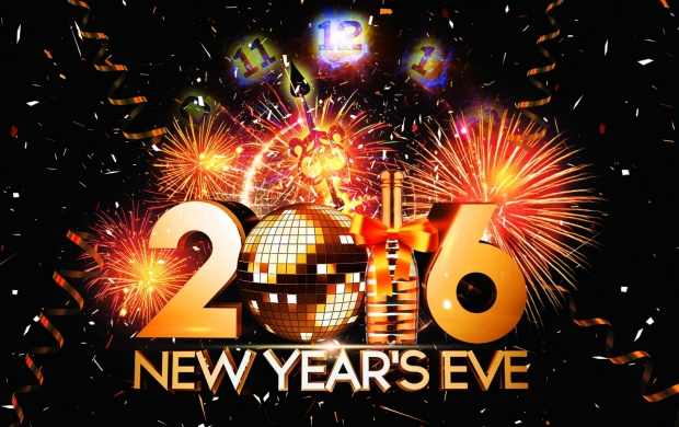 2016 New Year EVE (click to view)
