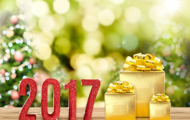 2017 New Year Gifts (click to view)