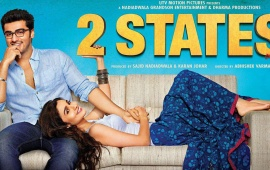 2 States Romantic Pose