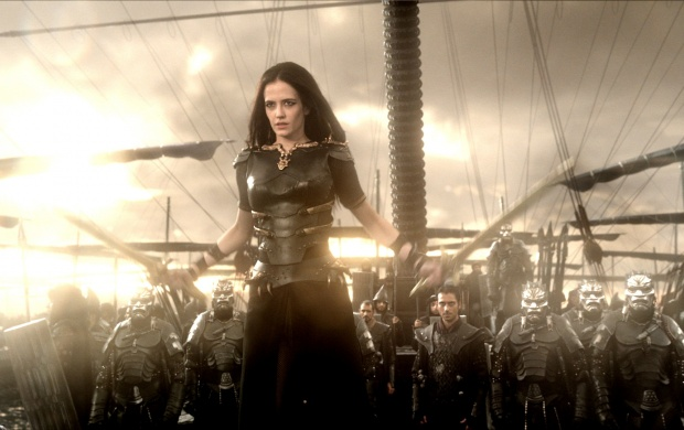 300: Rise Of An Empire Eva Green (click to view)