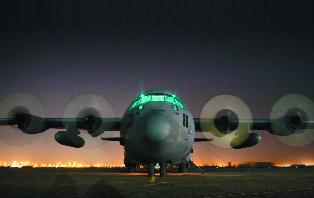 302nd Airlift Wing (click to view)