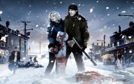 30 Days Of Night In We Are Dead