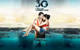 3G A Killer Connection Movie