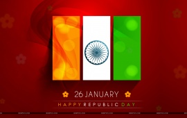 66 Republic Day Of India