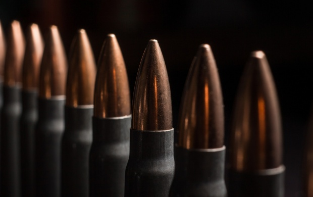 7.62 x 39 Ammunition (click to view)