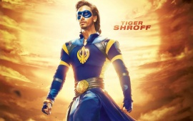 A Flying Jatt 2015