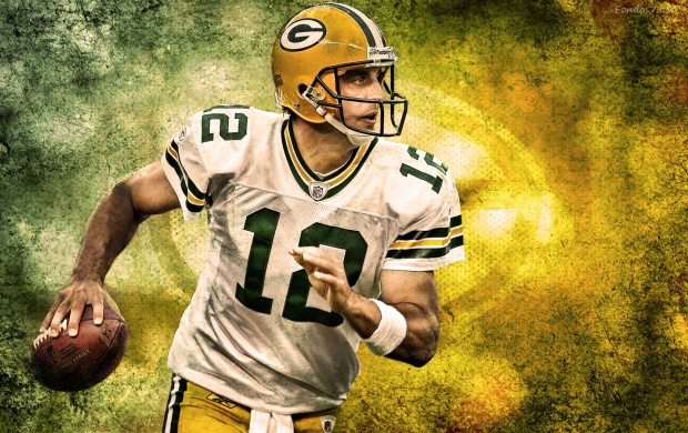 Aaron Rodgers (click to view)