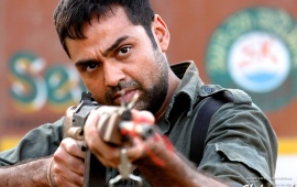 Abhay Deol In Chakravyuh Movies