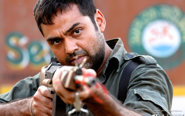 Abhay Deol In Chakravyuh Movies (click to view)