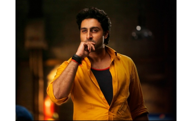 Abhishek Bachchan In Happy New Year Movie (click to view)
