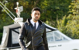 Abhishek Bachchan In Housefull 3