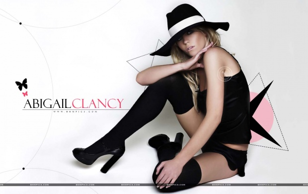 Abigail Clancy (click to view)
