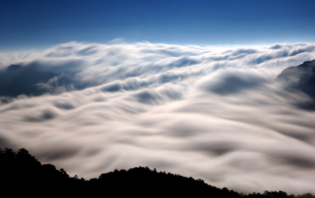 Above the Clouds (click to view)