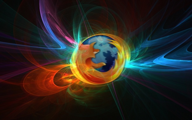Abstract Firefox (click to view)
