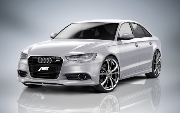 ABT Audi AS6 2012 (click to view)