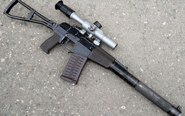 Ace Shaft Special Sniper (click to view)