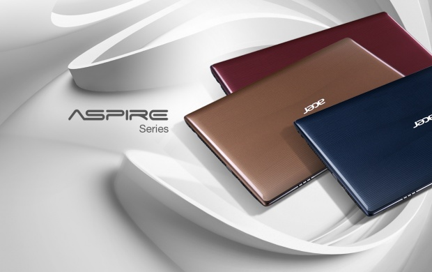 acer aspire laptop wallpapers