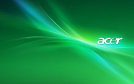 Acer Green Wave