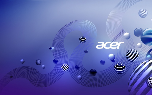 Acer Purple Background (click to view)