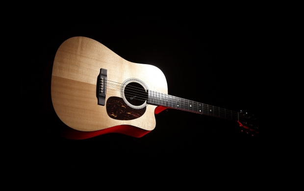 Acoustic Guitar (click to view)