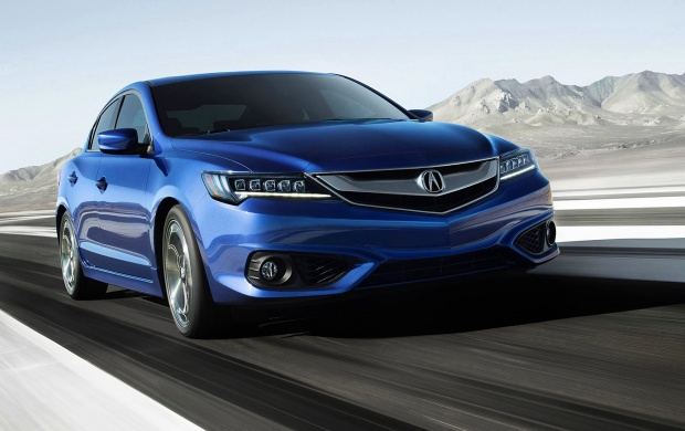 Acura ILX 2016 (click to view)